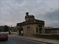 Image for Toll houses -  Lendal Bridge - York, England, UK