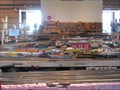 Image for McCormick-Stillman Railroad Park O Scale Model Railroad - Scottsdale, Arizona