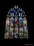Image for Stained Glass Windows, St Mary - Diss, Norfolk