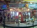 Image for Nostalgic Carousel - Dort Mall - Flint, MI