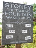 Image for Stoney the Talking Fountain
