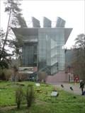 Image for Biosphärenhaus Pfälzerwald/Nordvogesen - Fischbach/Germany