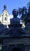 Image for Vitezslav Halek - Prague, CZ
