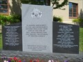Image for Siskiyou Co. Law Enforcement Memorial  - Yreka CA