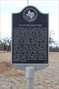 Image for Nineveh Cemetery