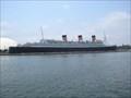 Image for RMS Queen Mary - Long Beach, California