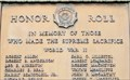 Image for Memorial Plaque - American Legion Post #21 - Anaconda, MT