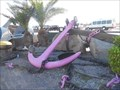 Image for Pink Anchor  -  Montevideo, Uruguay