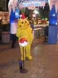 Image for Pikachu in Vegas - Las Vegas, NV
