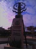 Image for Firefighter memorial in Belas, Sintra