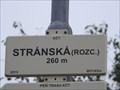 Image for 260m - Stranska skala (rozc.) - Brno, Czech Republic