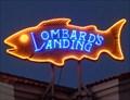 Image for Lombards Landing - Artistic Neon - Universal Studios - Florida, Orlando, USA