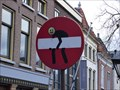 Image for No entry - Alkmaar, NH, NL