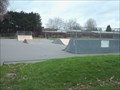 Image for Skate Park, Leatherhead, Surrey. UK