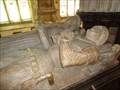 Image for Beaufort Tomb - Church of St Cuthburga - Wimborne Minster, Dorset, UK.
