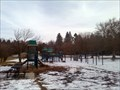 Image for Moore Park Playground - Klamath Falls, OR