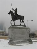 Image for Thaddeus Kosciuszko Memorial - Chicago, IL