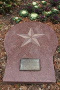 Image for Lyndon Baines Johnson -- Pioneer Garden, Fredericksburg TX