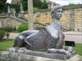 Image for Blenheim Palace Sphinxes, Woodstock, Oxfordshire, England, UK