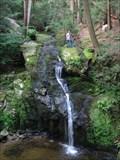 Image for Nonnewaug Falls 1, Watertown Township, CT