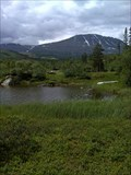 Image for Gaustatoppen -Rjukan - Telemarken, Norway
