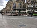 Image for Le petit train de Montpellier - France