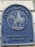 Image for 365 - First United Methodist Church - Ferris, TX