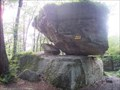 "Image for ""The Anvil"" - Rock City - Olean, New York"