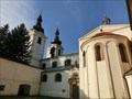 Image for Premonstratensian Monastery  -  Doksany, Czech Republic