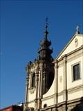 Image for Iglesia de Nuestra Señora de Montserrat - Madrid - Spain