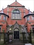 Image for Hanbury Road Baptist Chapel - Bargoed, Caerphilly Borough, Wales