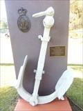 Image for War Memorial Anchor - Laurieton, NSW, Australia