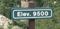 Image for Wheeler Peak Scenic Drive - Elevation 9500 feet