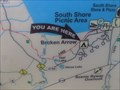 Image for You are Here at Broken Arrow, Diamond Lake, OR