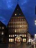 Image for Knochenhaueramtshaus - Hildesheim, Germany