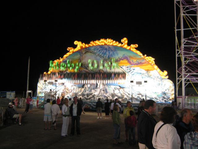 moby dick ride