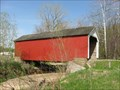 Image for Phillips Covered Bridge - Parke County, Indiana