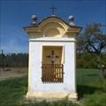 Image for Outdoor Altar - Mšec, Czechia