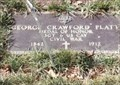 Image for George Crawford Platt-Yeadon, PA