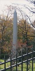 Image for Gray Family Obelisk - Grayville, IL