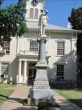 Image for Van Buren Confederate Memorial - Van Buren, AR