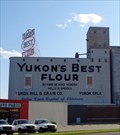 Image for Yukon Mills & Grain Co. - Yukon, Oklahoma, USA.