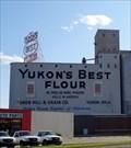 Image for Yukon Mills & Grain Co. - Yukon, Oklahoma, USA.