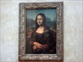 Image for Mona Lisa  -  Paris, France