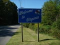 Image for Welcome to Virginia - US 19 - Virginia Avenue