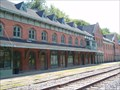 Image for Erie Railroad Station - Susquehanna, PA