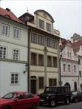 Image for U trí cervených srdcí - Praha, Czech republic