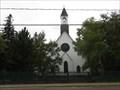 Image for Chapelle Tadoussac Protestant Chapel - Tadoussac, Québec