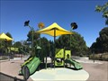 Image for Crestview Park Playground - San Carlos, California