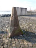 Image for Promenade Milestone -  Emmerich, Germany